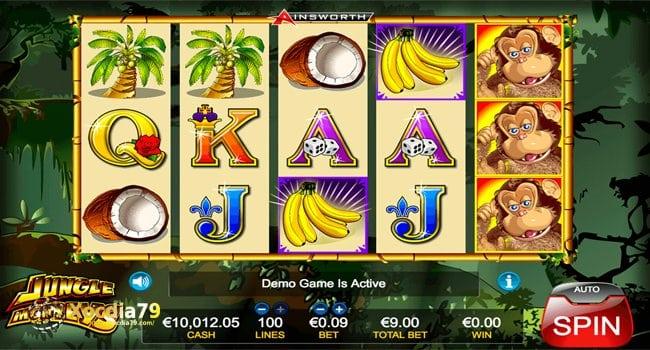Những chiến thuật chơi slot game tại nhà cái trực tuyến